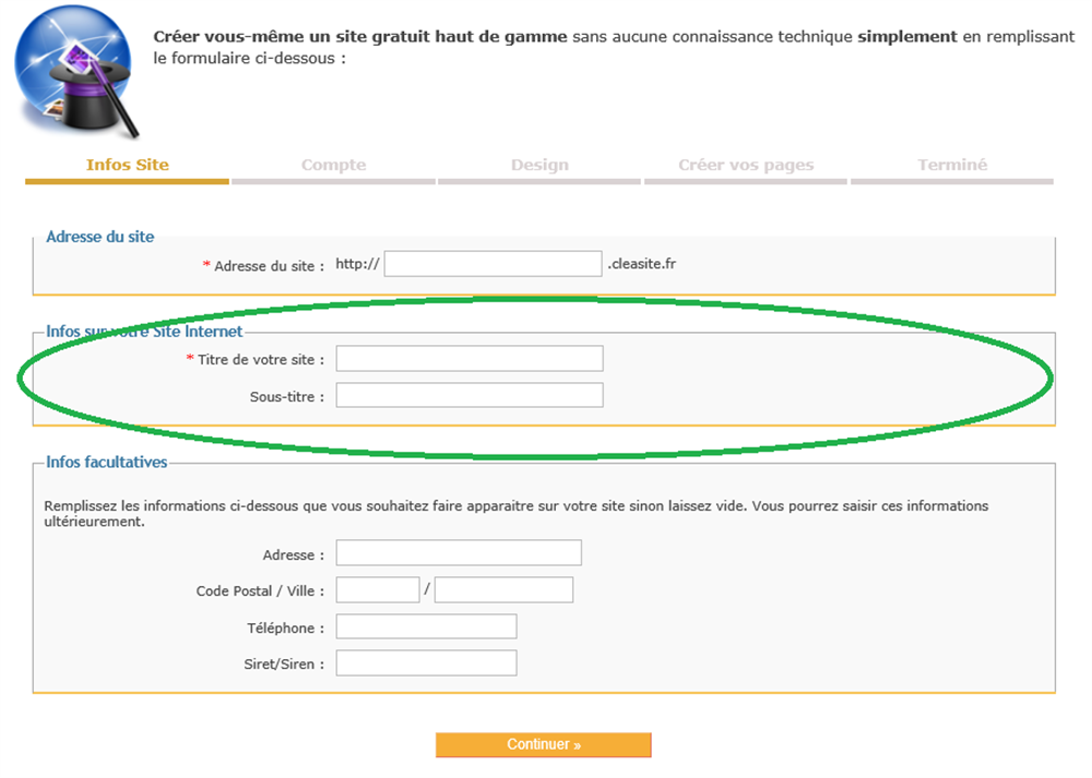 Exemple slogan site de rencontre