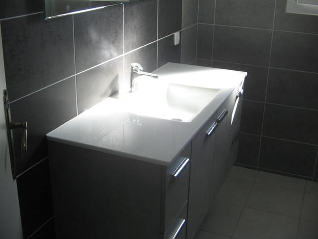 Salle de bain de mr bricolage
