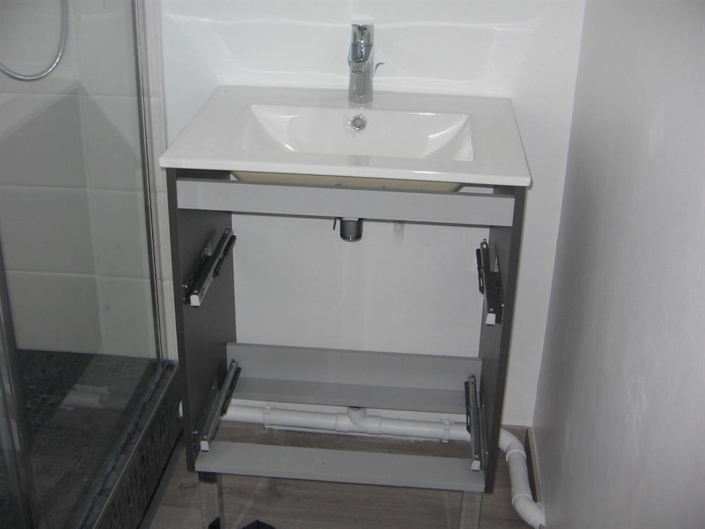mini salle de bain wedi primo