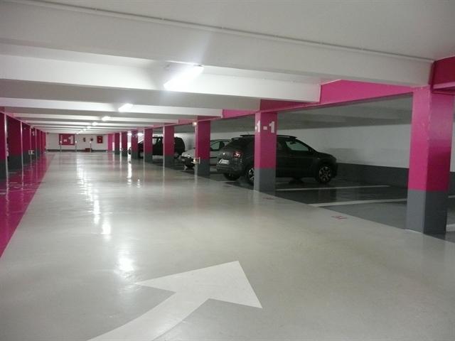 parkings roissy charles de gaulle