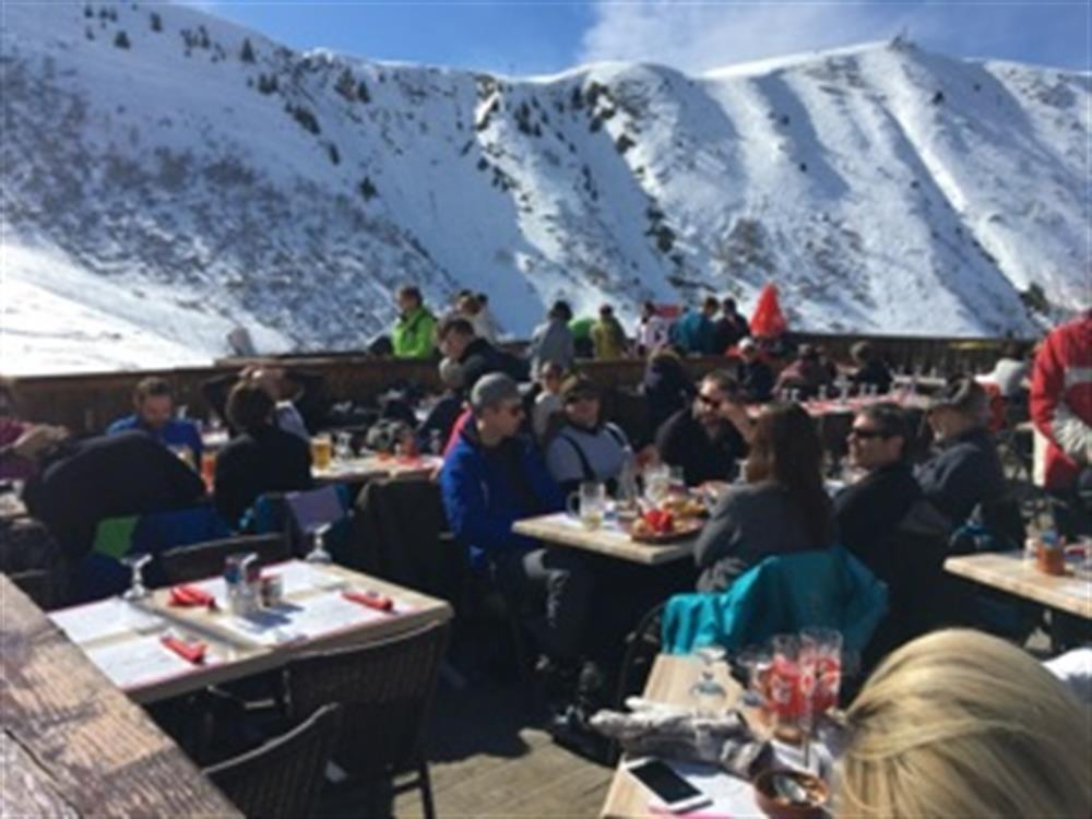 vente restaurant d'altitude alpes