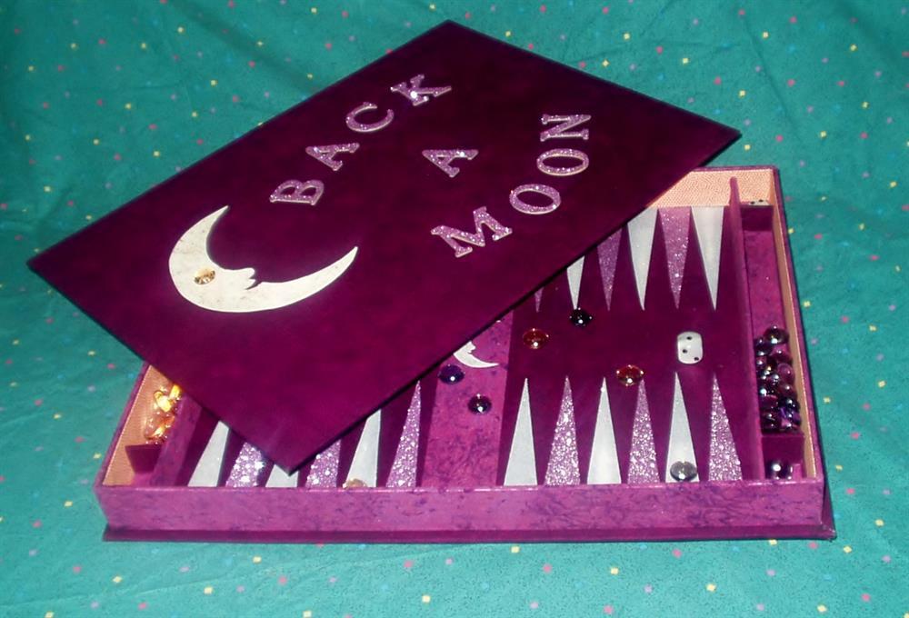 Back a moon
