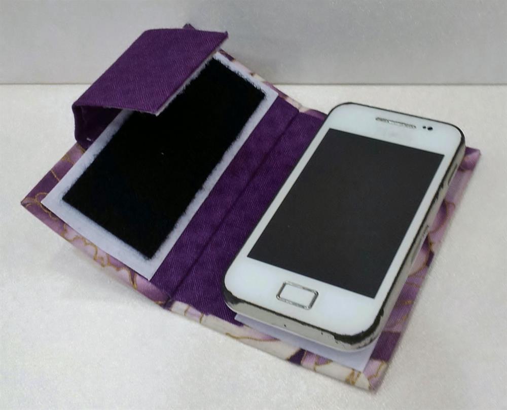 étui smartphone