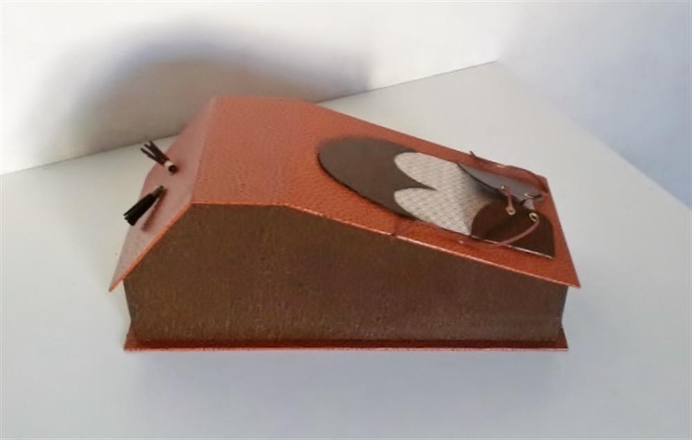 Boîte à cirage