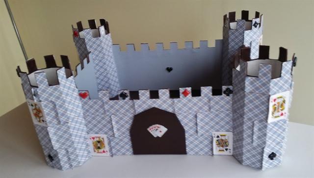 Château très fort