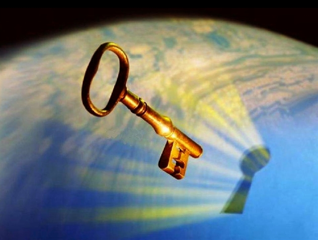 La clé de l'avenir