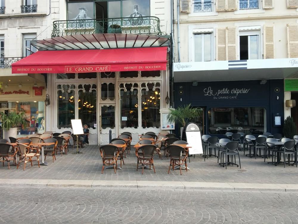 Lieux culturels ou insolites - Maison mantin moulins 03 ...