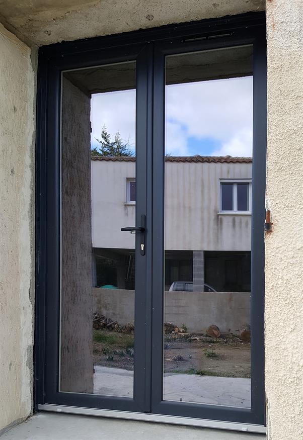 Fenêtre Pvc Jlbfermetures Herault Menuiserie Loupian Meze Frontignan