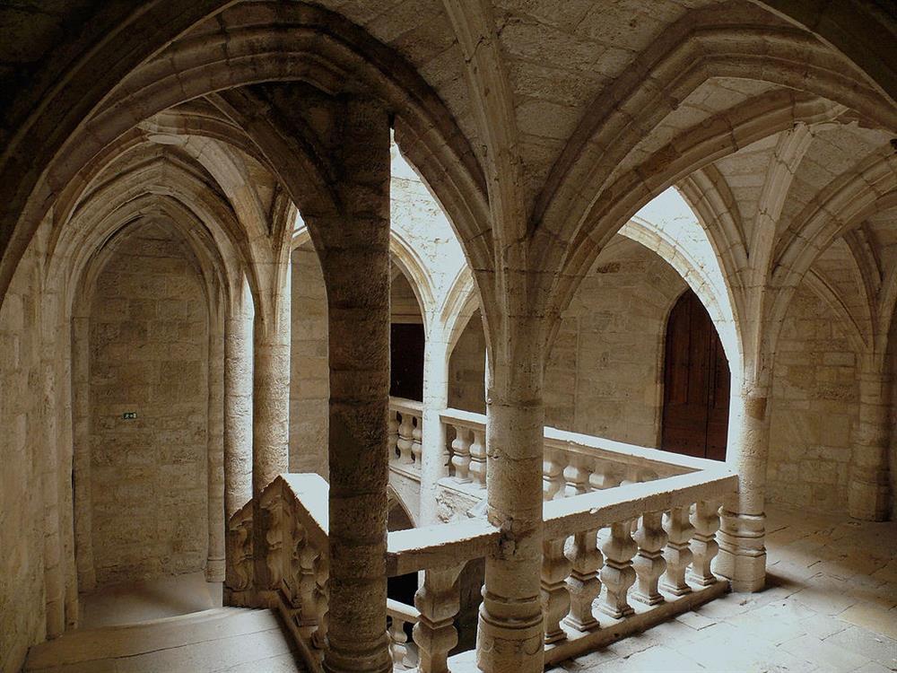 PEZENAS-Hôtel de Lacoste