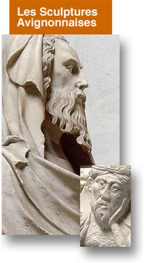 Musée du Petit Palais Avignon Sculpture avignonnaise