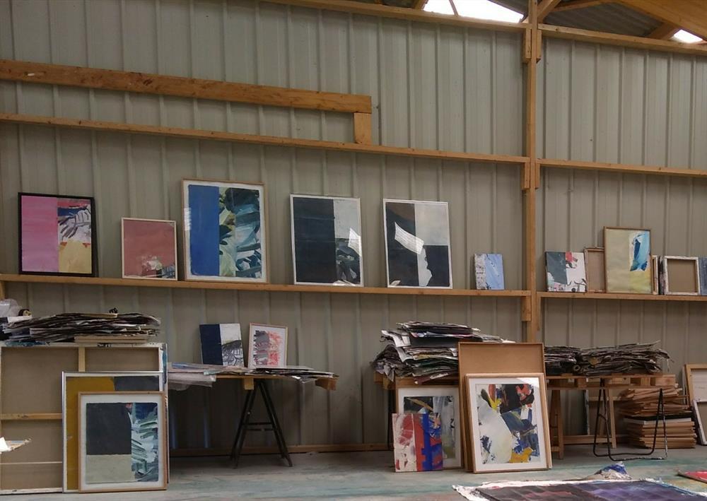 Atelier Saint-Armel 56